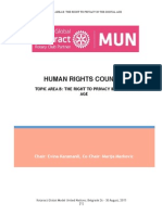 study guide Human-Rights-Topic-Area-B  rotaract global mun 2015.pdf