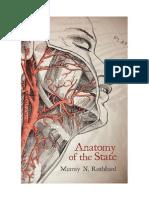Anatomia Del Estado Murray Rothbard