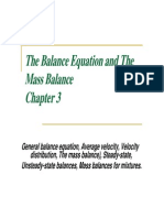 Chapter 3 - The Balance Equation [Compatibility Mode]