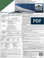 Navy advertisement