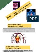 Dieta y Riesgo de Enfermedades Cardiovasculares Terminado
