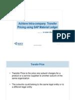 SAP Transfer Pricing.pptx