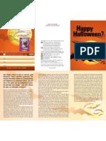 Werner Heukelbach Happy Halloween Bibel Gott Jesus