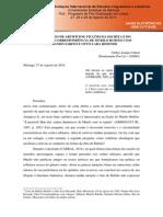 Observatório de Artifícios - Cleber Cabral - Anais Cielli
