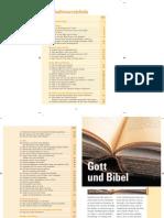 Werner Heukelbach Ihre Fragen Gottes Antwort Bibel Gott Jesus