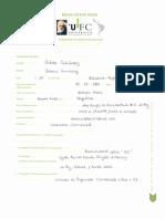 Documentos VALES