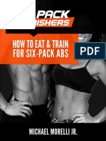 Six Pack Guide