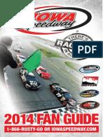Iowa Speedway Fan Guide