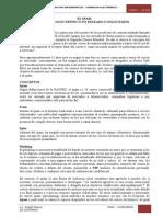 Derecho Informatico Spam