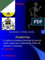 Anatomia Radiologica - posicionamento