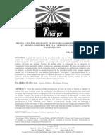 Prensa y Política durante el segundo gobierno de Getulio Vargas y el primer gobierno de Lula da Silva