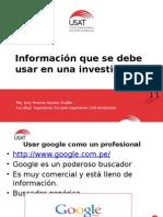 Busqueda de Informacion (Civil)
