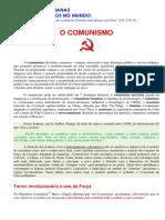 Mensagens Marianas e o Comunismo