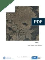 Mapa Cantel Ortofoto
