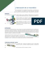 Componentes y Fabricación de Un Neumático (Autoguardado)