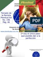 12 pasos d Plenitud-2013.ppsx