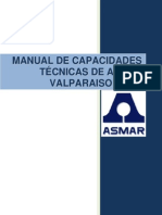 Manual de Capacidades de Asmar