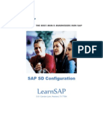 Documentação Learning SD
