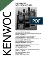 Kenwood nexedge_nx220.pdf