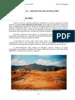 Geotecnia de Fundações
