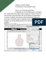 Proyecto Perfume Perrosucio