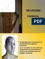Neurosis Histerica