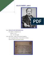 Allan Kardec - Parte i