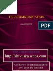 Telecommunication 1