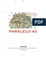 Paralelo 43 Antón Dké
