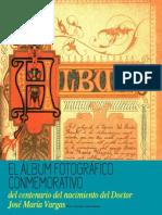 ElAlbumFotograficoConmemorativo Del Centenario