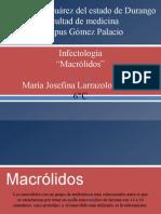 Macrólidos
