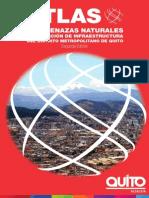 Atlas Amenazas Naturales DMQ