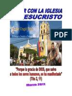 SENTIR CON LA IGLESIA de JESUCRISTO.doc