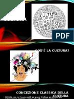 Cos'è La Cultura?