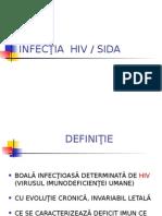 curs hiv