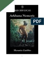 Arkhana Nemoris PDF