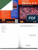 Aprende jQuery 1.3