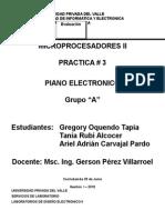 Informe Practica 3 - Micros II