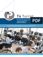IPT T4 Trading Datasheet