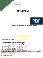 Clase 4 - Epilepsia.ppt
