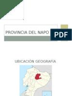 Provincia Del Napo