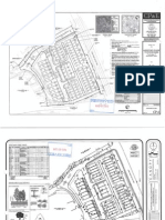 Variance request filed to allow for construction of 47 town homes across from Blackburn Park