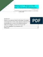 AspectosMitologicos de los ovnis. Fundación Mesa Verde.pdf
