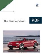 21 Beetle Cabrio Iulie 2015