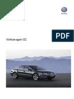 22 Volkswagen Cc Iulie 2015