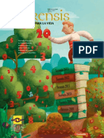 Forensis 2014 Datos para la vida