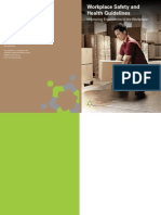 WSH Guidelines ImprovingErgonomicsintheWorkplace