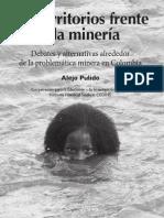 Alejo Pulido - Los Territorios Frente a La Mineria