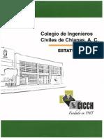 Colegio de Ingenieros de Chiapas