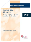 CPR Construction Realistic Risk Allocation Briefing.pdf
